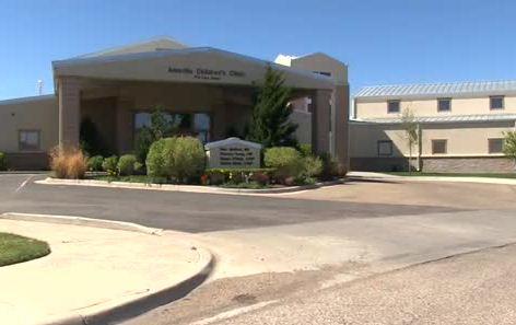 Amarillo Children Clinic Physicians