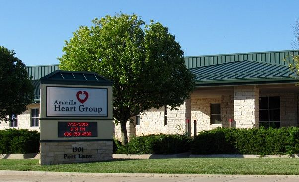 Amarillo Heart Group Physicians List