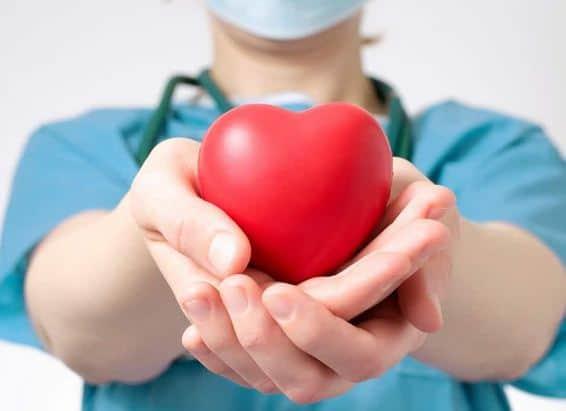 San Angelo Cardiologist