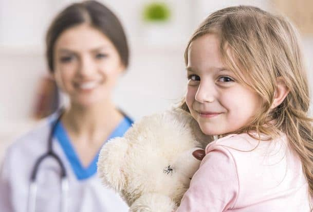 Child Specialist Doctor in Dhaka