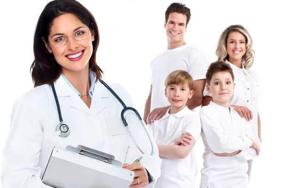 Amarillo Family Physicians