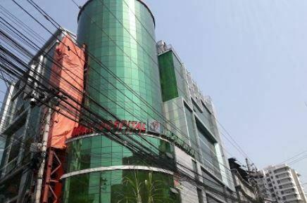 Max Hospital Chittagong