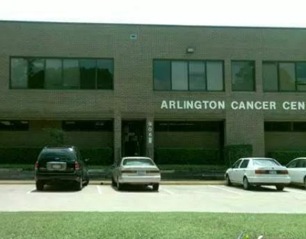 Arlington Cancer Center Physicians