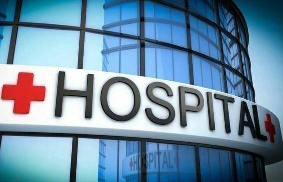 Top Texas Hospital List