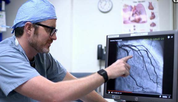 Best Cardiologist in Dallas