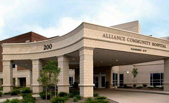 Alliance Community Hospital Doctors List
