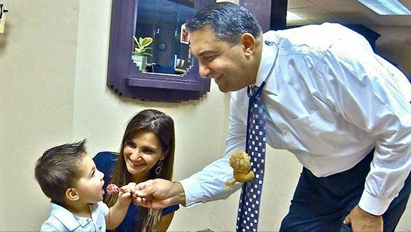 Best Pediatrician in Tucson AZ
