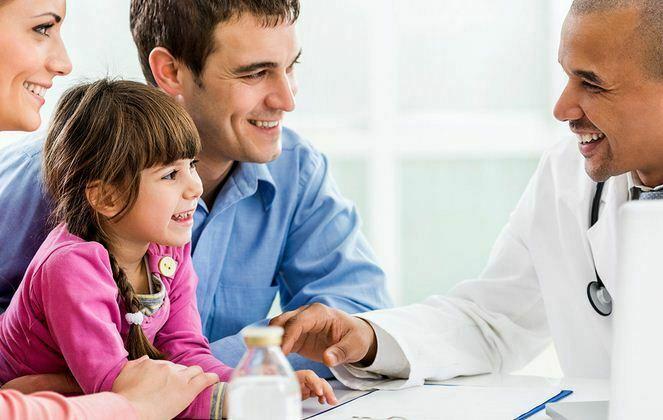Tucson Family Medicine Doctors