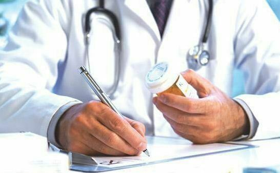 Medicine Specialists in Dhaka