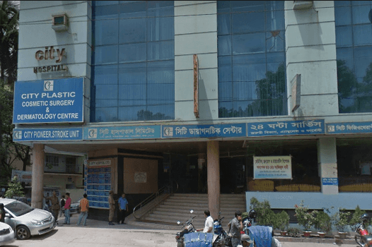 City Hospital Dhaka Doctors List