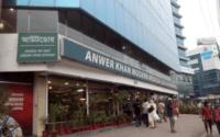 Anwar Khan Modern Hospital Doctor List