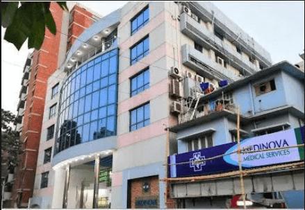 Medinova Hospital Dhanmondi Doctor List