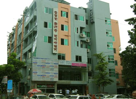 Uttara Crescent Hospital Doctors List