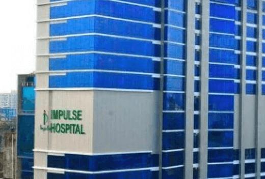 Impulse Hospital Dhaka Doctors List