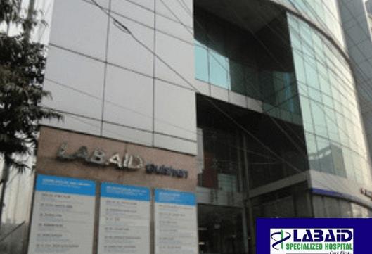 Labaid Hospital Gulshan Doctor List