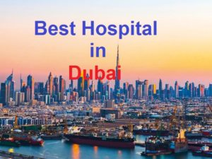 Best Hospital in Dubai
